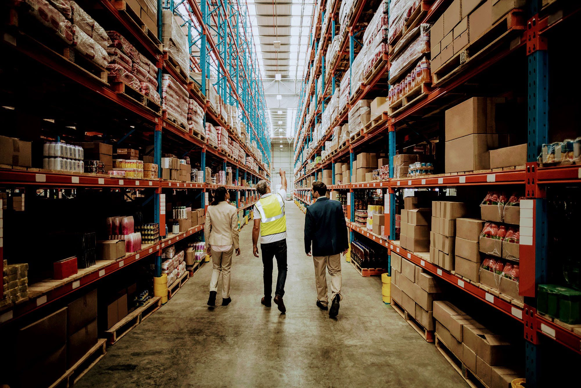 Country Innovation & Supply is a Value-Added solutions oriented partner to the manufacturing and distribution industry providing Labels, Packaging, Material Handling and Printing services with over $2.5 million in Documented Cost Savings