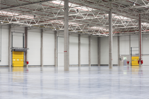 Warehouse racking, signage, labeling and barcoding are key first steps in setting up or expanding distribution and manufacturing facilities.