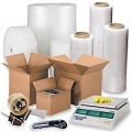 Void fill and protective packaging supplies for Just in Time Ordering.