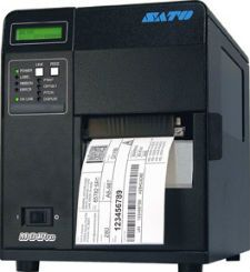 Sato Thermal Transfer Printer